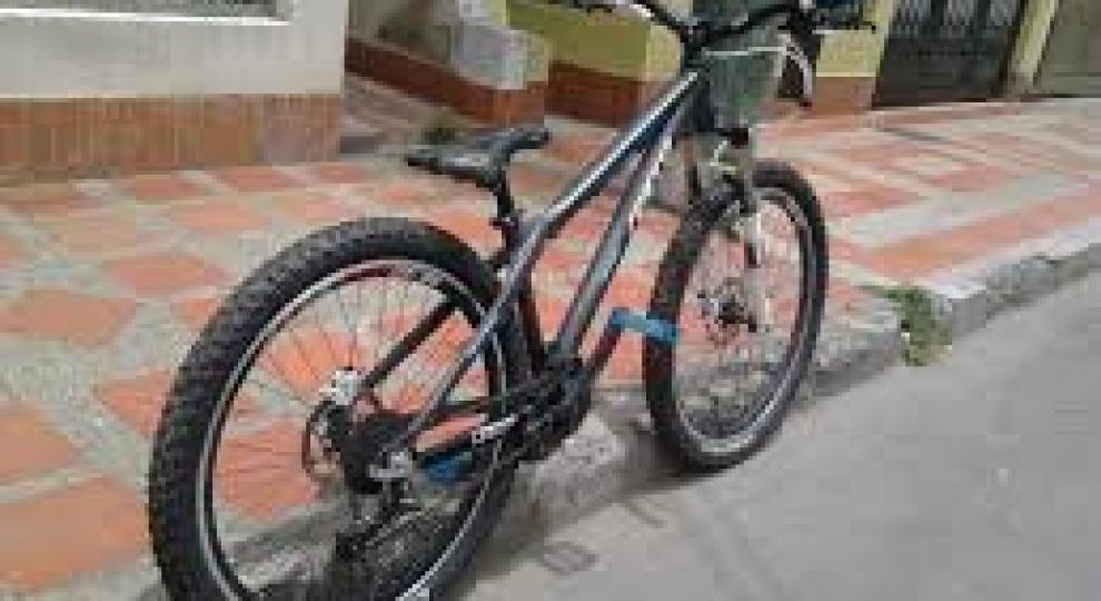 Gw Upland 2014 Monta 241 A Cross Country En Quito Pichincha