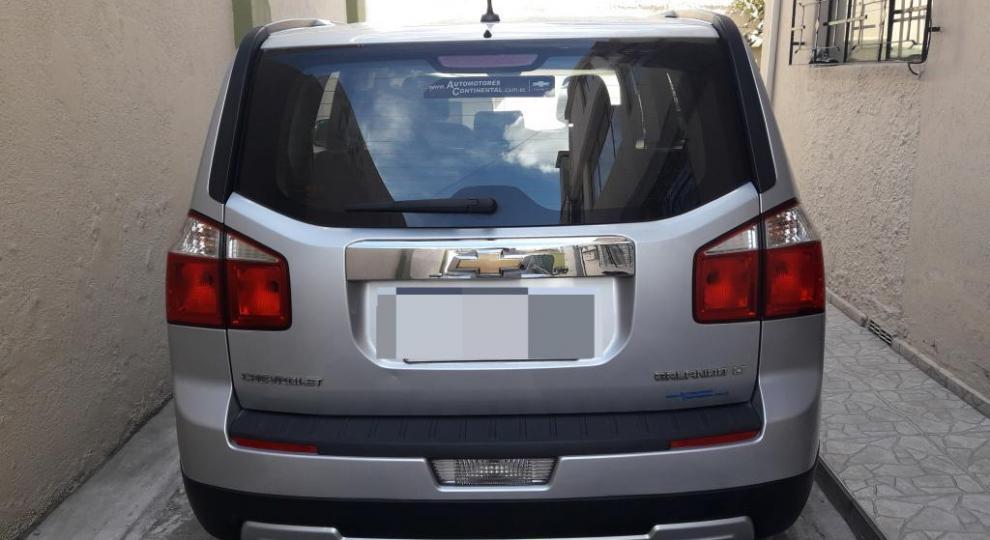Chevrolet Orlando 2013 Crossover En Quito Pichincha Comprar Usado