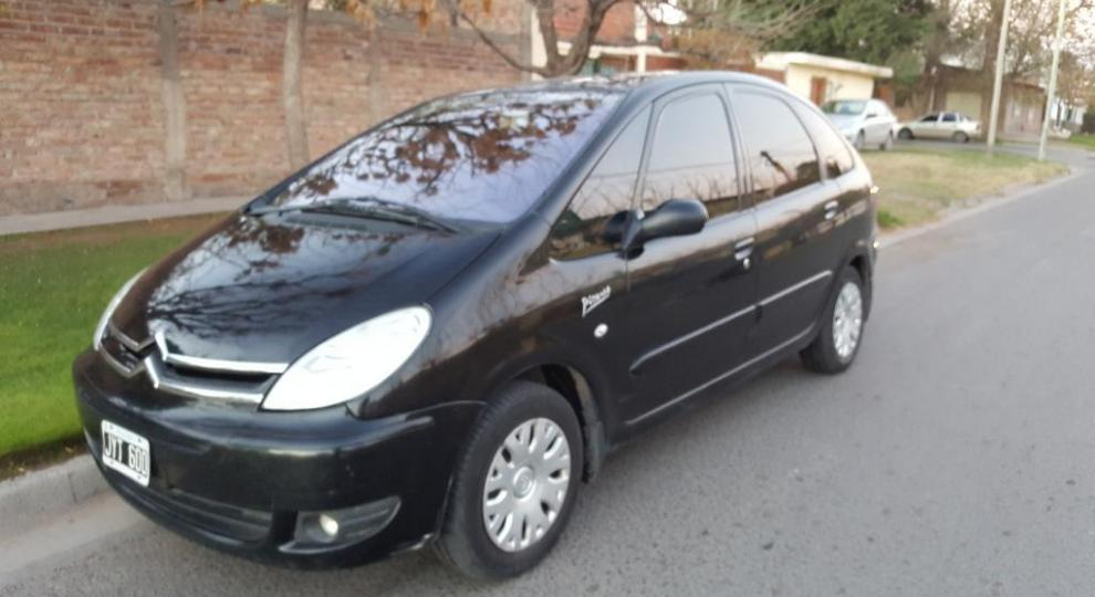 citroen xsara picasso 2011 microbus en neuquen neuqu n comprar usado en auto foco. Black Bedroom Furniture Sets. Home Design Ideas
