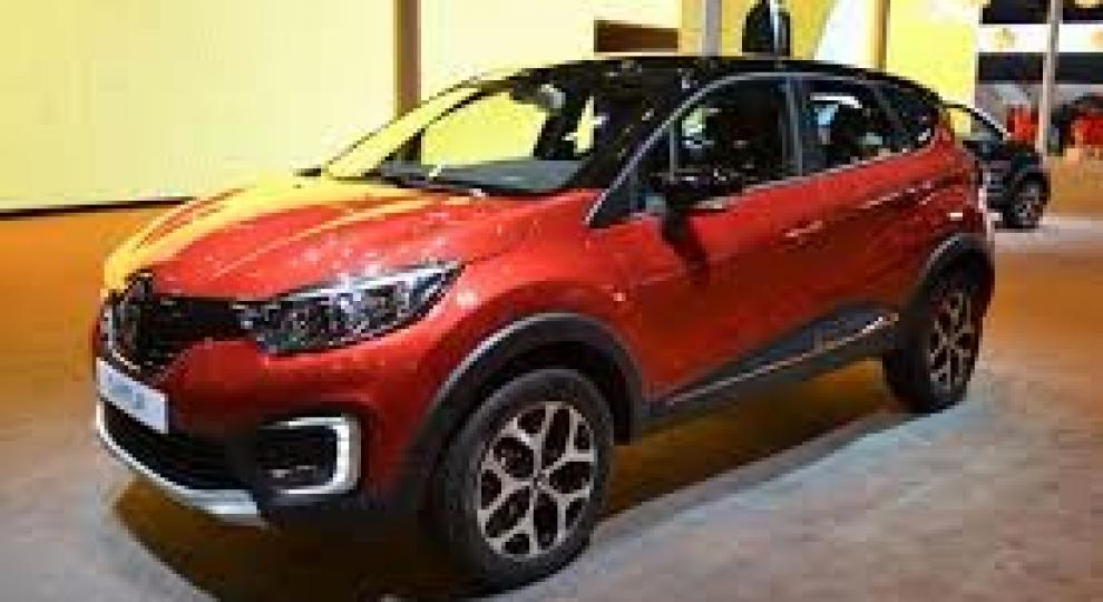 Chevrolet Capture Renault Captur Review Pictures Auto