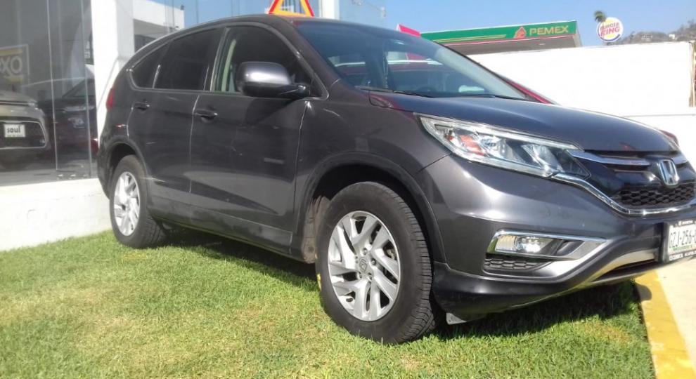 5788f4ab5 Honda CR-V 2016 Camioneta SUV en Acapulco, Guerrero-Comprar usado en ...