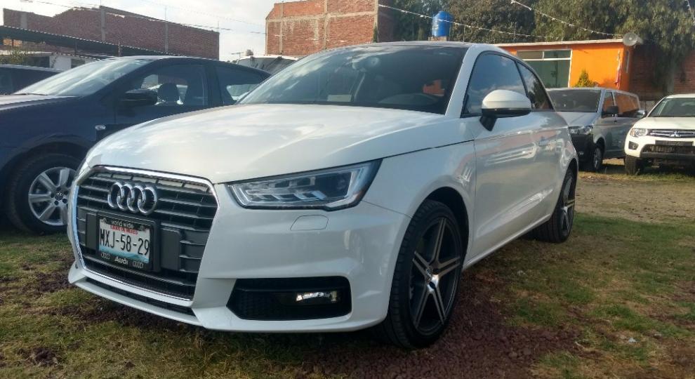 Audi A1 Sportback 2016 Coupé en Miguel Hidalgo, Distrito ...