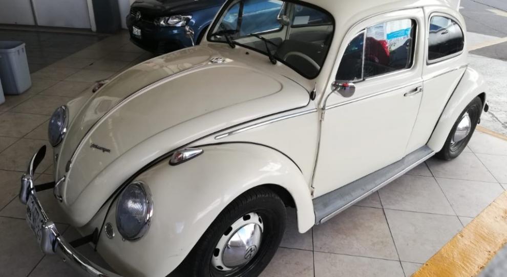 78eb4258c Volkswagen Sedán 1969 Sedán en Ciudad de México, Distrito Federal ...