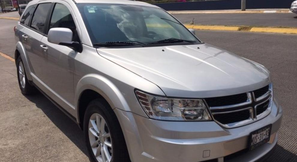 Dodge Journey 2013 Huixquilucan