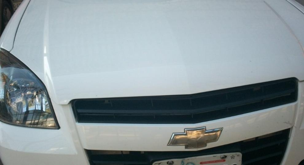 Chevrolet Chevy C2 2012 Hatchback 3 Puertas En Guadalajara
