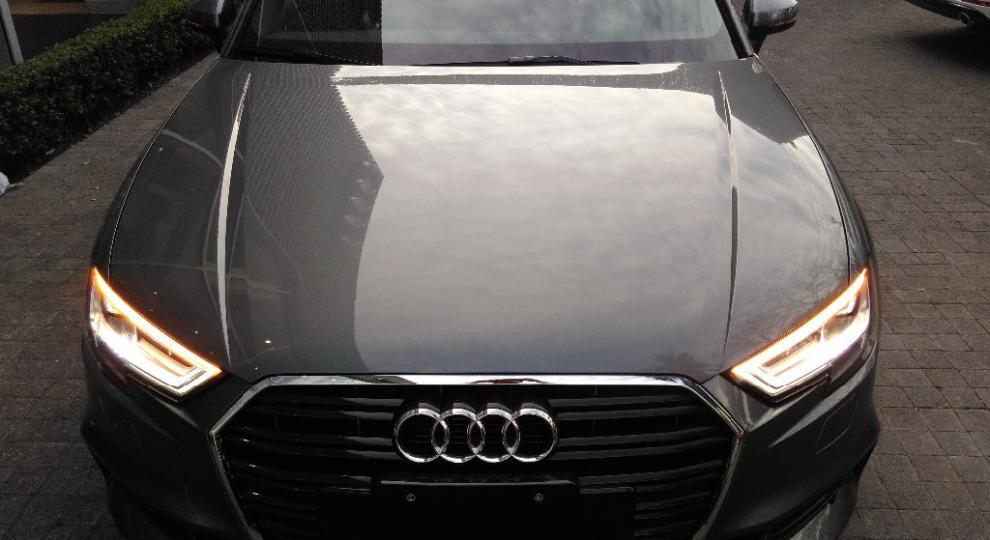 Audi A3 2017 Sed 225 N En Tlalpan Distrito Federal Comprar Usado En Seminuevos