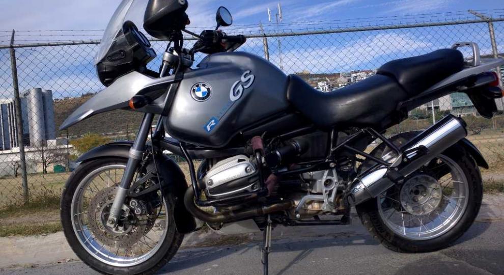 Mercado libre estado de mexico motos