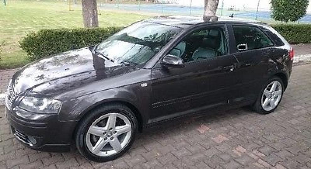 Audi A3 2008 Hatchback 3 Puertas En San Andr 233 S Cholula Puebla Comprar Usado En Seminuevos