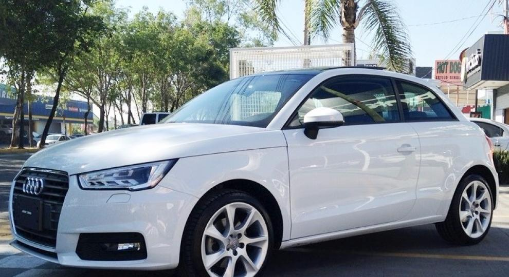audi a1 2016 hatchback 3 puertas en zapopan jalisco comprar usado en seminuevos. Black Bedroom Furniture Sets. Home Design Ideas