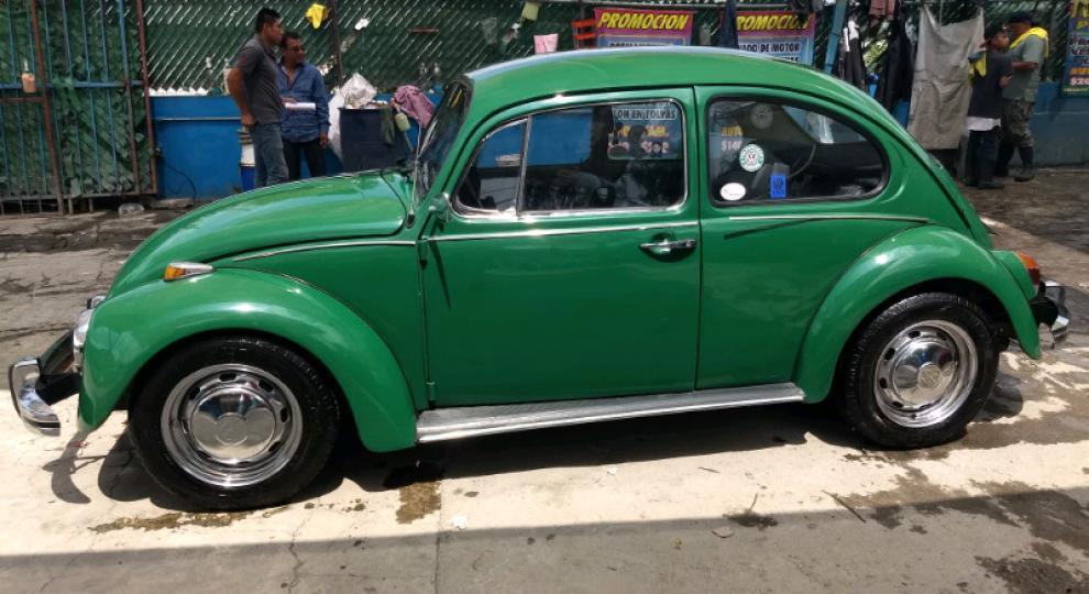 005de8e80 Volkswagen Sedán 1973 Sedán en Miguel Hidalgo, Ciudad de México ...