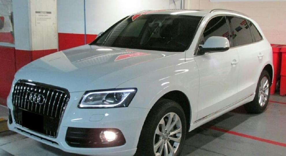 Audi Q5 2015 Camioneta Suv En Queretaro Quer 233 Taro Comprar Usado En Seminuevos