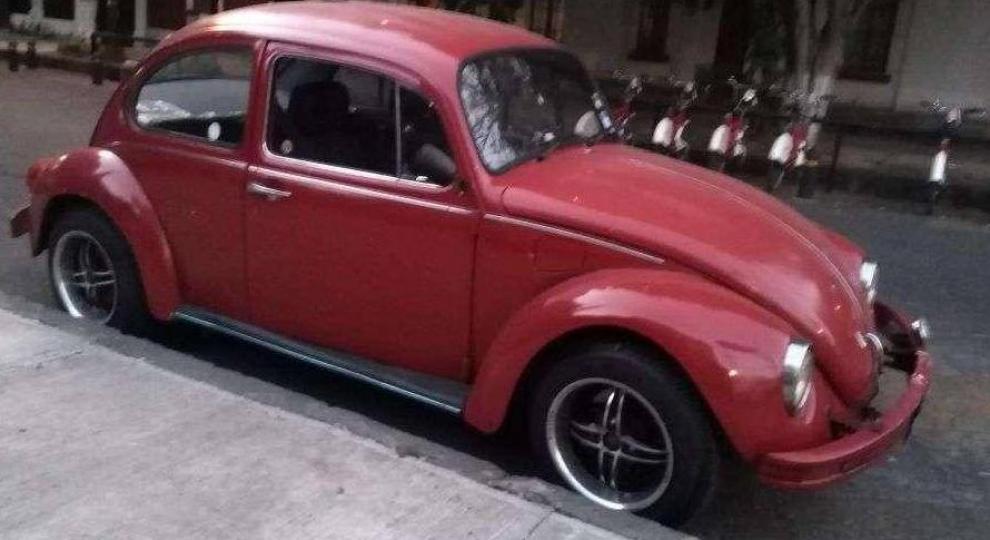 ee4b9ae1b Volkswagen Sedán 1970 Sedán en Cuauhtémoc, Ciudad de México-Comprar usado  en Seminuevos