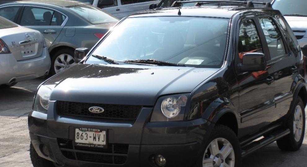 Ecosport 2013 Ford Ecosport En Mercado Libre Argentina