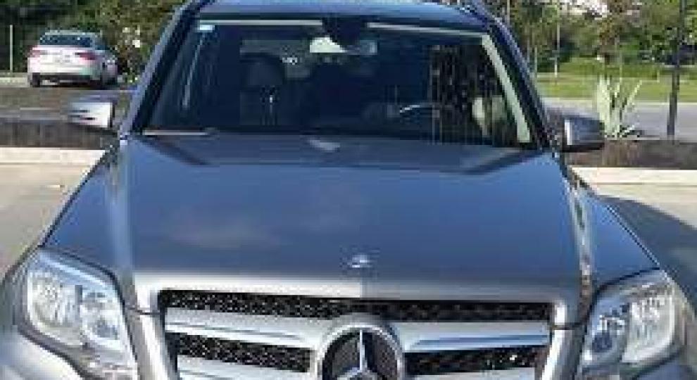 Mercedes benz clase glk 2014 utilitario en san pedro garza for Mercedes benz san pedro