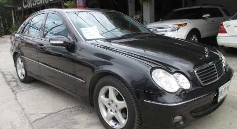 Mercedes benz clase e 2002 sed n en san pedro garza garc a for Mercedes benz san pedro