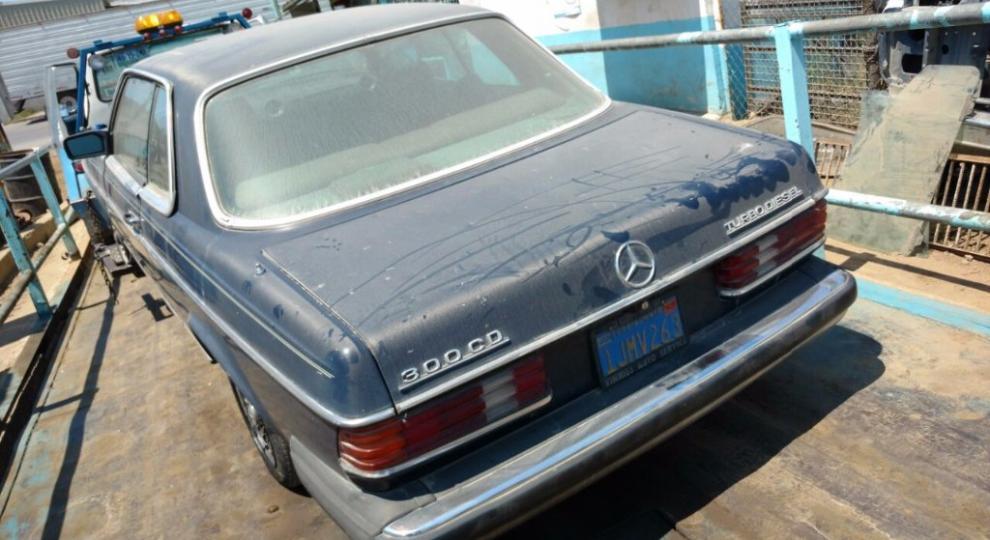 Mercedes benz 300 d 1998 sed n en las lagunitas baja for Mercedes benz tijuana