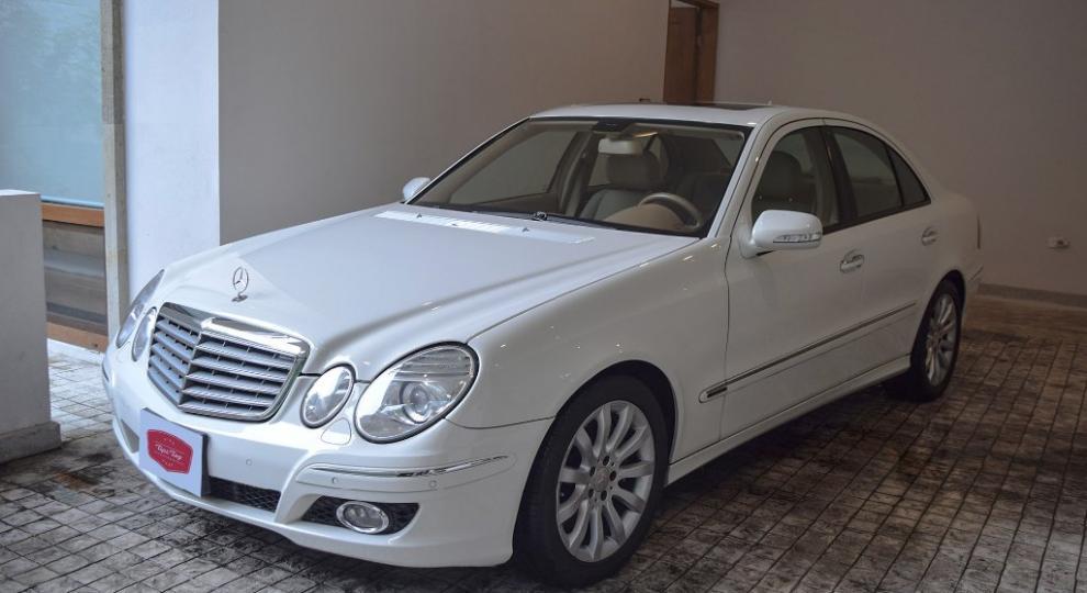 Mercedes benz clase e 2009 sed n en san pedro garza garc a for Mercedes benz san pedro