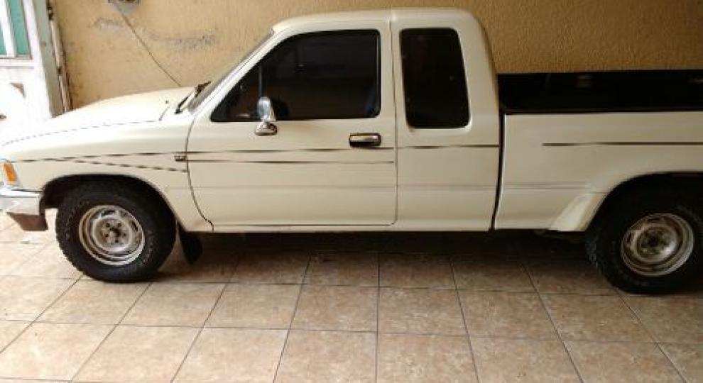 Toyota Pick Up 1989 Pickup En Guadalajara Jalisco Comprar