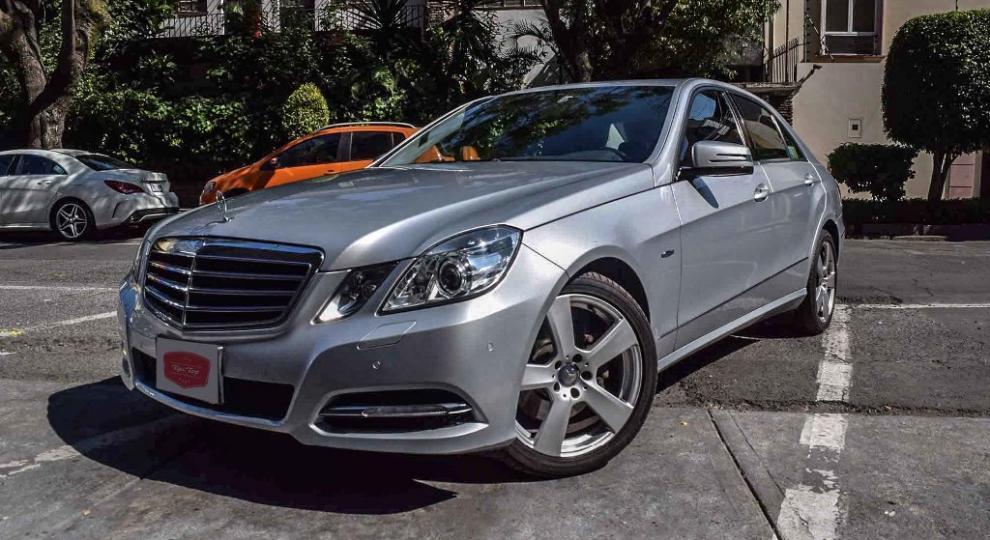 Mercedes benz e 250 2012 sed n en san pedro garza garc a for Mercedes benz san pedro