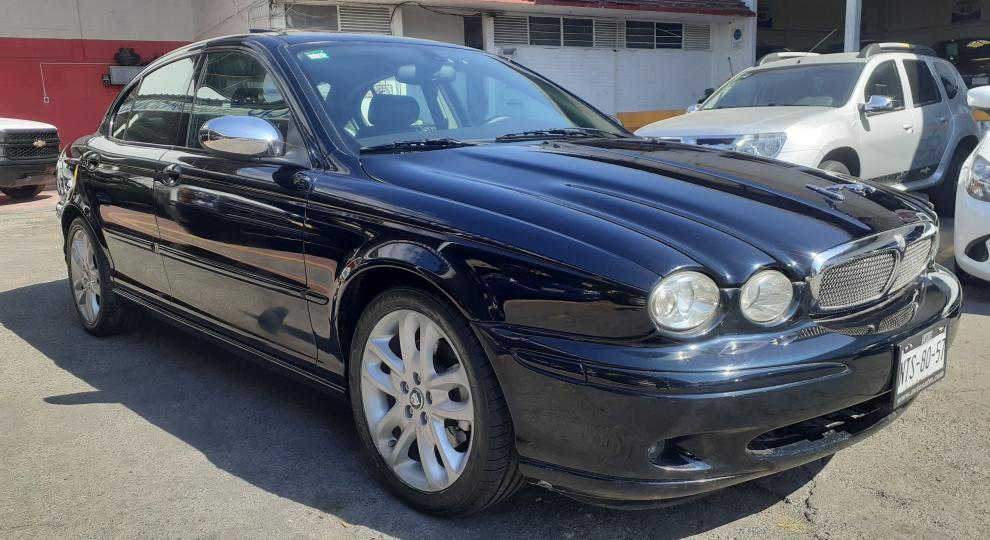 Jaguar F-TYPE 2002 Coupé en Gustavo A. Madero, Ciudad de México-Comprar usado en Seminuevos