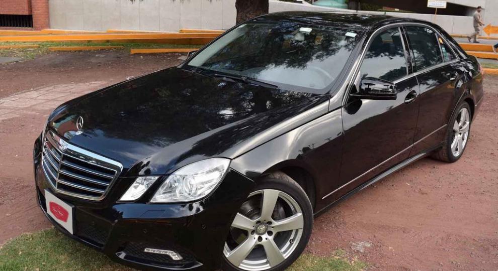 Mercedes benz clase e 2010 sed n en san pedro garza garc a for Mercedes benz san pedro